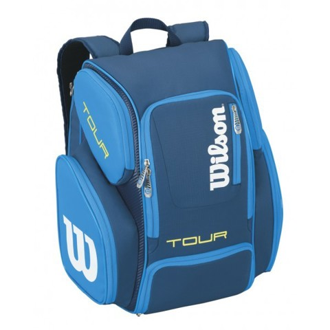 WILSON TOUR V LARGE Backpack - Balo loại lớn (WRZ844696)