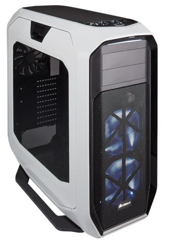 Graphite Series™ 780T Full-Tower PC Case