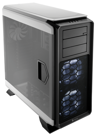 Graphite Series™ 760T Full-Tower Windowed Case