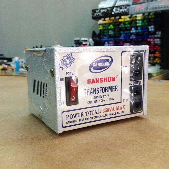 VE000101_Sanshun_chuyen dien eletric transformer_03