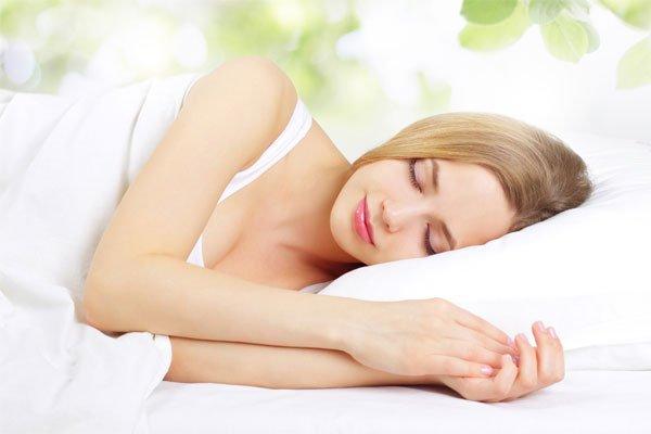 Giấc ngủ rất quan trọng