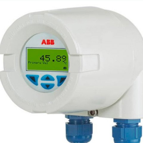 ABB TTF300 Field mounted Temperature Transmitter