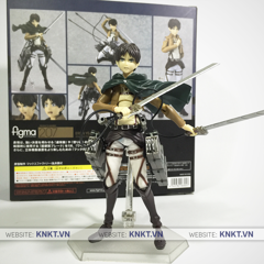Figma Eren - Attack on titan