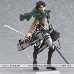 Figma Levi - Attack on titan
