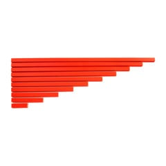 Gậy đỏ<br>Long Red Rods
