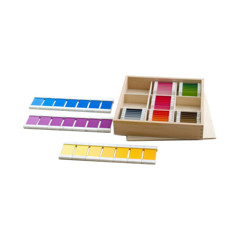 Bảng màu 3<br> Color tablets (3rd box)