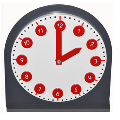 Đồng hồ<br>Clock with Movable Hands