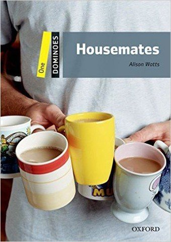 Dominoes 1: Housemates MultiROM pack