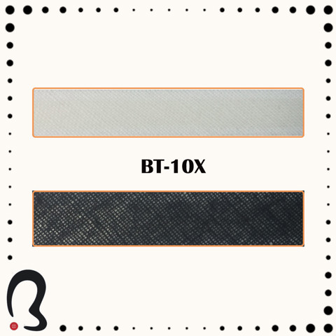 Bias-cut Tape BT-10X