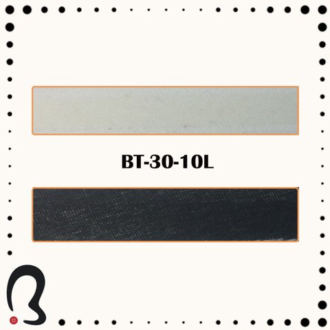 Bias-cut BT-30-10L