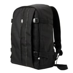 Balo Crumpler Jackpack Full Photo Black