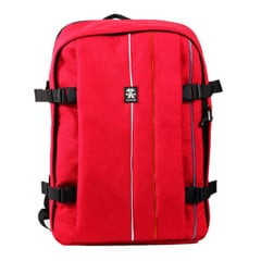 Balo Crumpler Jackpack Full Photo Red