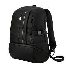 Balo Crumpler Jackpack Half Photo Black