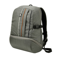 Balo Crumpler Jackpack Half Photo Grey