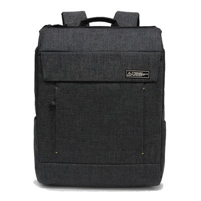 Balo Laptop The Toppu 456 Black