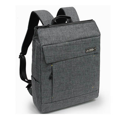 Balo Laptop The Toppu 456 Grey