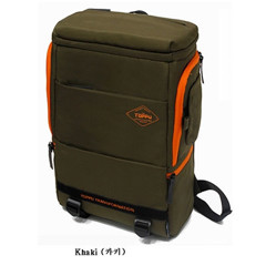 Balo Laptop The Toppu 336 Khaki