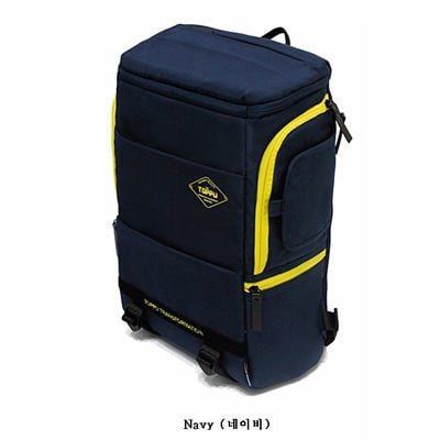 Balo Laptop The Toppu 336 Navy