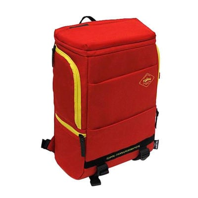 Balo Laptop The Toppu 336 Red
