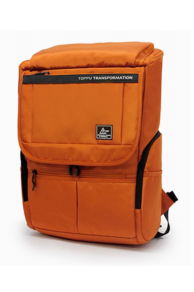 Balo Laptop The Toppu 450 Orange