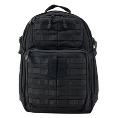 Balo 5.11 Tactical Rush 24 Backpack Black
