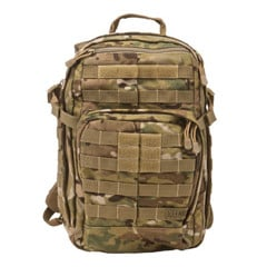 Balo 5.11 Tactical Rush 24 Backpack Rằn Ri