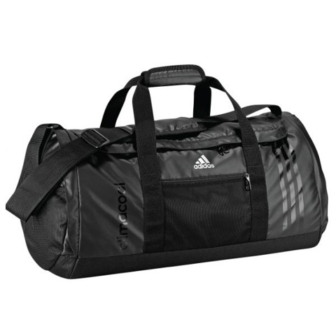 Adidas Clima Team Bag Black Small