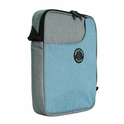 Túi Simplecarry LC Ipad Grey/Blue