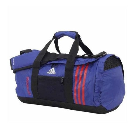 Adidas Clima Team Bag Navy Medium