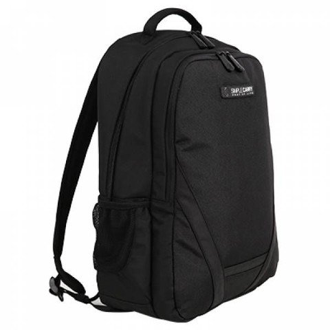 Balo Laptop Simplecarry B2B02 Black