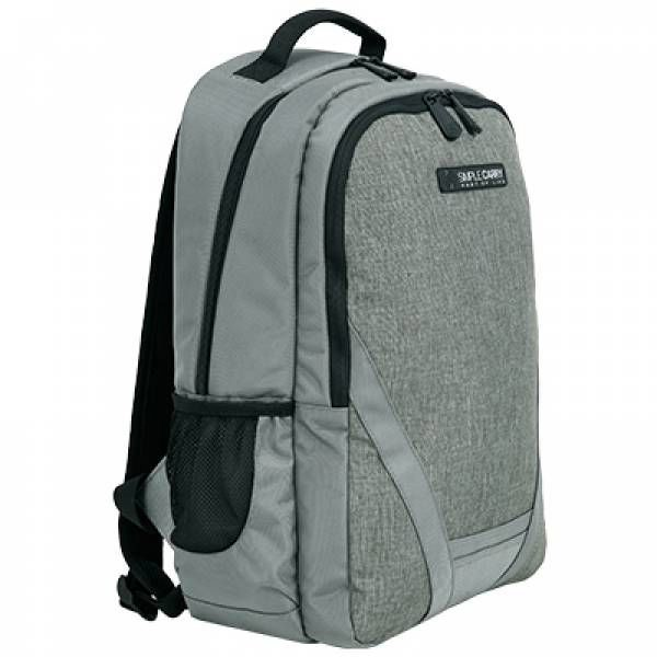 Balo Laptop Simplecarry B2B02 B.Grey