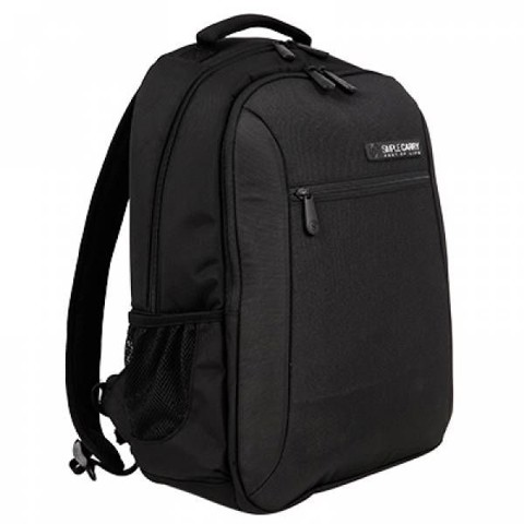 Balo Laptop Simplecarry B2B04 Black