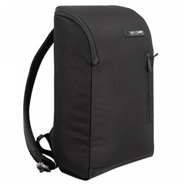 Balo Laptop Simplecarry B2B05 Black