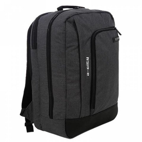 Balo Simplecarry A-City D.Grey