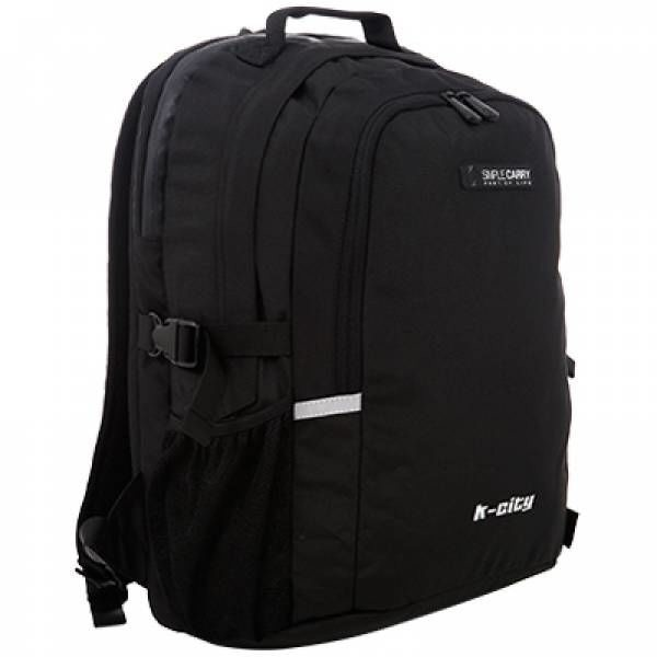Balo Simplecarry K-City Black
