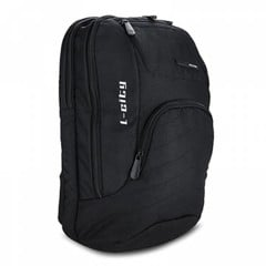 Balo Laptop Simplecarry L-City Black