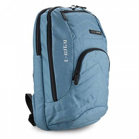 Balo Laptop Simplecarry L-City Blue