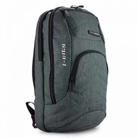 Balo Laptop Simplecarry L-City D.Grey