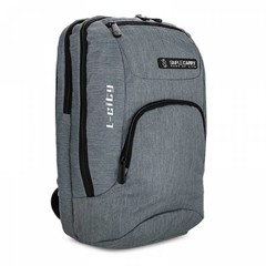 Balo Laptop Simplecarry L-City Grey