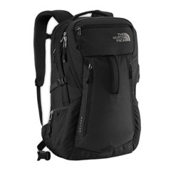 Balo Du Lịch The North Face Router 2015 Black