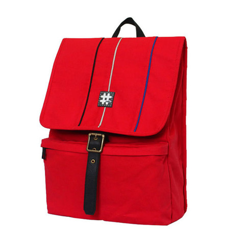 Balo Laptop Valus F2 Red