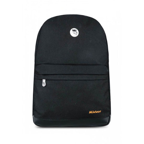 Balo Laptop Mikkor Ducer Black