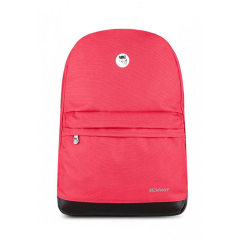Balo Laptop Mikkor Ducer Red