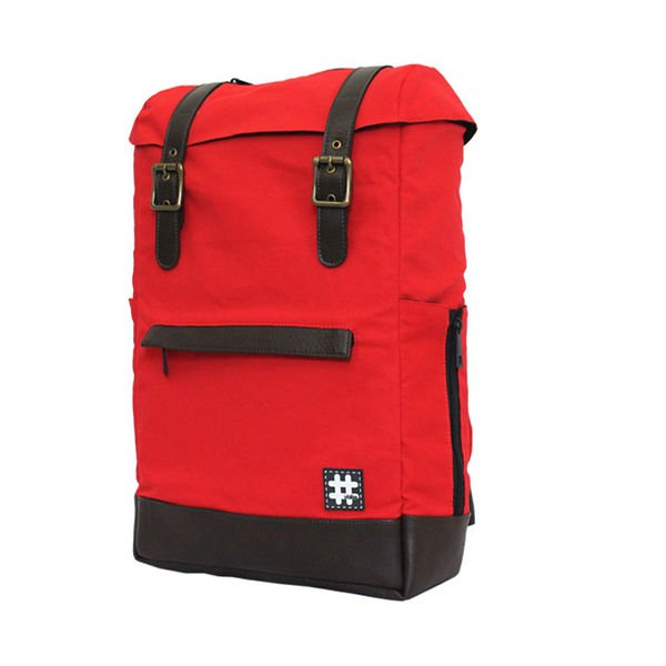 Balo Laptop Valus S2 Red