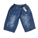 Short jean rách BT(9-13)