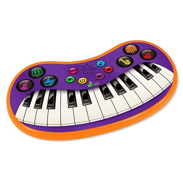 Đàn điện tử Journey Touch & Learn Music Electronic Keyboard - AN 9030