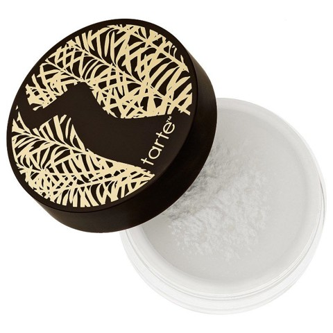 Phấn phủ Tarte Travel Size Smooth Operator Clay Finishing Powder