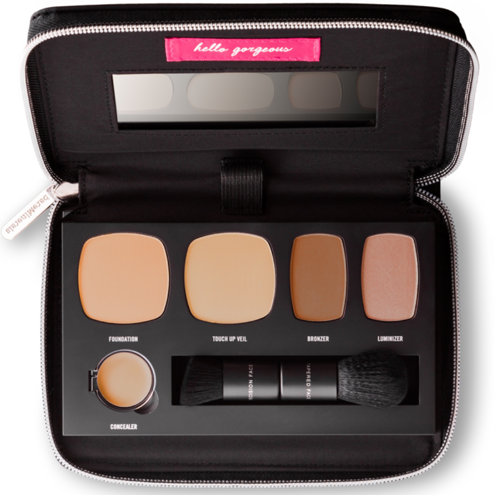 Bộ trang điểm BareMinerals READY To Go Complexion Perfection Palette
