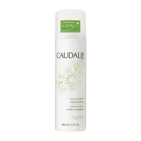 Xịt dưỡng da Caudalie Grape Water Harvest Duo