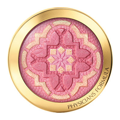 Phấn má hồng Physicians Formula Argan Wear Blush. Rose Rush